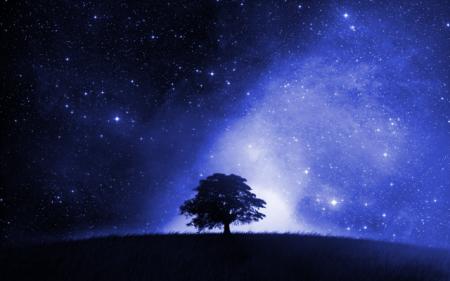 Il poeta è cosmico